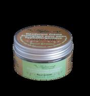 Image de Déodorant crème pour femme Peau hypoallergénique