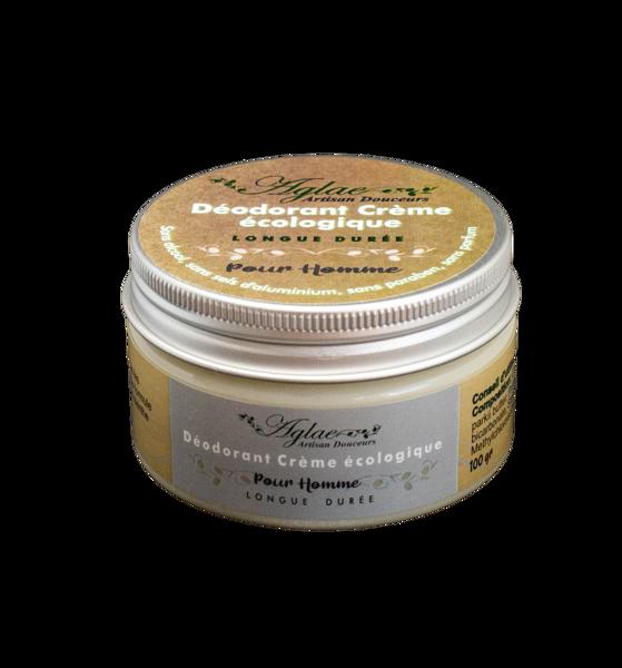 Image de Déodorant crème pour Homme Peau normale