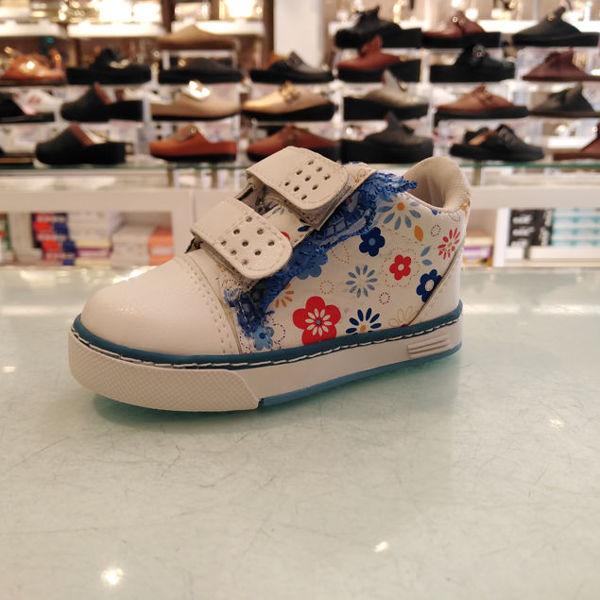 Image de Chaussure bébé fille