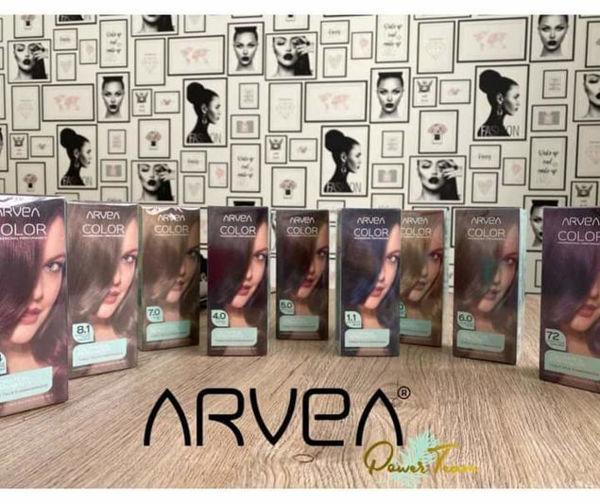 Image de Arvea