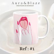 Image de GRL PWR mugs