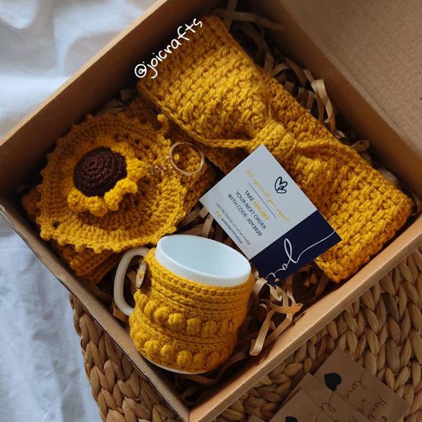 Image de Winter Cozy Box
