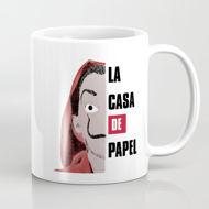 Image de Casa De Papel MUGS