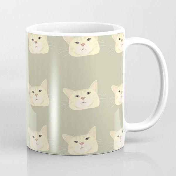 Image de MUG Cat lady #1