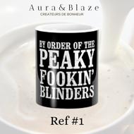 Image de Peaky Blinders Co.