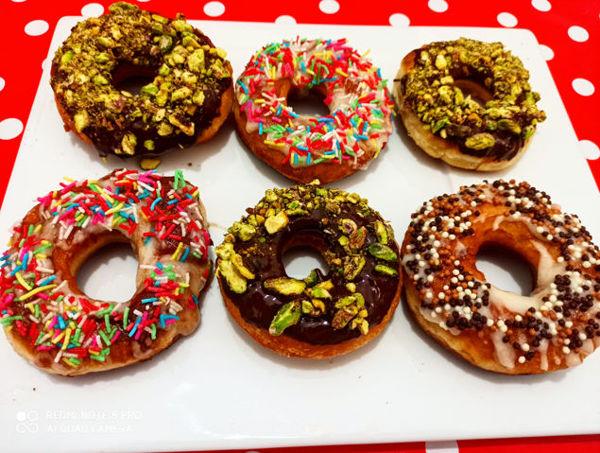 Image de Donuts