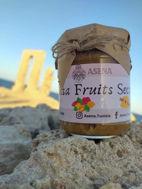 Image de Bsissa fruits secs
