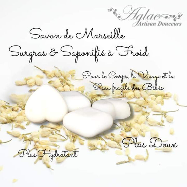 Image de Savon de Marseille