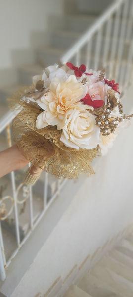 Image de Bouquet  de fleurs