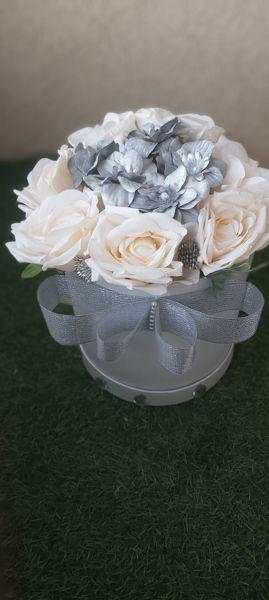 Image de Coffret de fleurs
