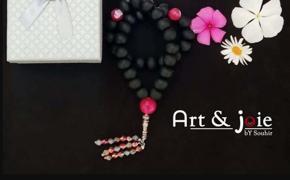 Image de Sébha Amber avec Pierres et cristaux