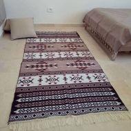 Image de Margoums décorés par des motifs berbères