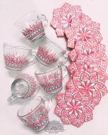 Image de Serie thé ou café