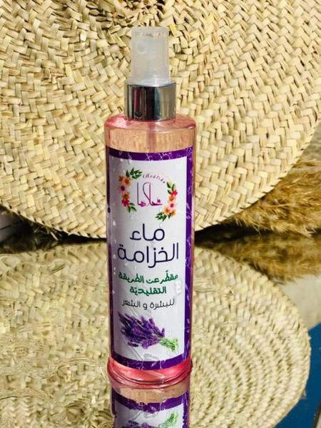 Image de ماء مقطر طبيعي الخزامة