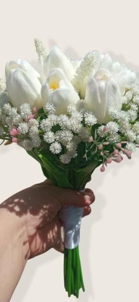 Image de Bouquet de fleur Tulipe