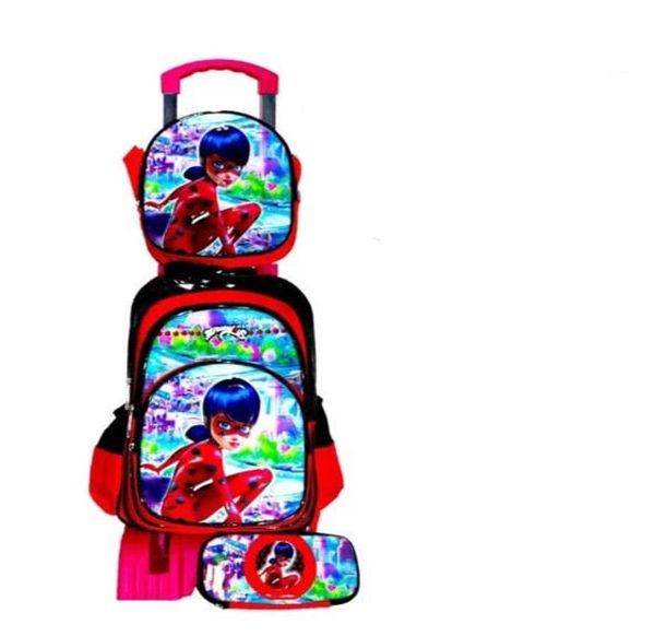 Image de Pack cartable