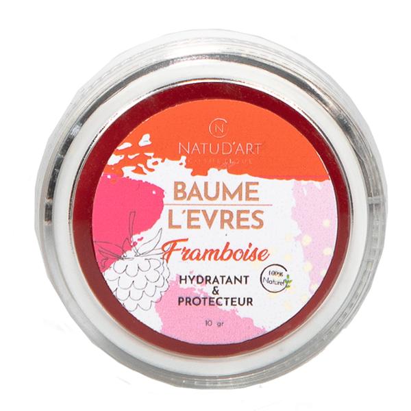 Image de Baume à Lèvre Framboise
