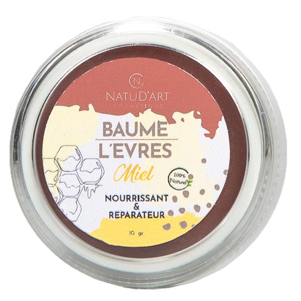 Image de Baume à Lèvre Miel