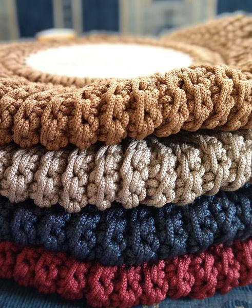 Image de Sac koffa en crochet