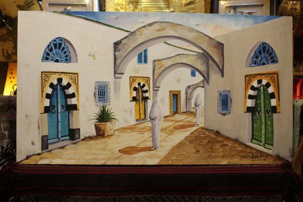 Image de Tableau peinture