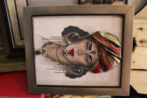 Image de Tableau artisanal